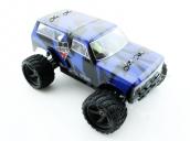 Радиоуправляемый монстр Himoto Tracker Brushless 4WD 2.4G 1/18 RTR