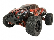 Радиоуправляемый монстр Remo Hobby MMAX UPGRADE  4WD 2.4G 1/10 RTR