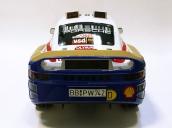 Carisma автомодель электро M48S PORSHE 959 полный комлект