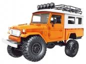 Радиоуправляемая машина MN MODEL японский внедорожник FJ45  4WD 2.4G 1/12 RTR