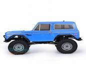 Радиоуправляемая модель Краулера HSP RGT  4WD RTR 1:10