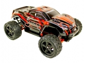 Радиоуправляемый монстр Remo Hobby SMAX Brushless UPGRADE 4WD 2.4G 1/16 RTR