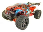 Радиоуправляемая трагги Remo Hobby S EVO-R Brushless UPGRADE  4WD 2.4G 1/16 RTR