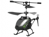 Р/У вертолет Syma S5H (чёрный), барометр 2.4G RTF