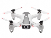 Р/У квадрокоптер Syma W1 brushless с FPV трансляцией Wi-Fi, барометр, GPS, 6-AXIS, 2.4G RTF