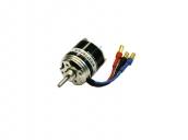 DUALSKY Б/к электрический двигатель авиа XM2834EA-8Т 1010об/в