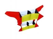 Кубик 1,4м (арт. К034)