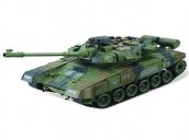 4101-7 T-90 HOUSE HOLD Радиоуправляемый танк Vladimir 1:20