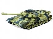 4101-8 HOUSE HOLD Радиоуправляемый танк T-90 Vladimir 1:20