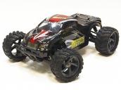 Радиоуправляемый монстр Himoto Mastadon Brushless 4WD 2.4GHz 1/18 RTR + АКК и ЗУ