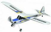 214235 Multiplex Радиоуправляемый самолет EASYCUB KIT - набор без электроники