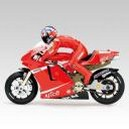 6528-F072A2 THUNDER TIGR Радиоуправляемый мотоцикл Ducatti Desmosedici GP8