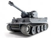 3818 Heng Long Радиоуправляемый танк German Tiger 1:16