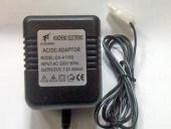 Зарядное устройство для ходовых Ni-MH/Ni-CD аккумуляторов