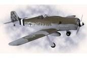 PH-FW 190D9 Hyperion Радиоуправляемый самолет FW190D9 25e