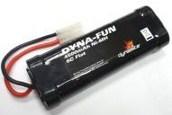 P4317 Prolux Аккумуляторная батарея Ni-MH 7.2В SIG-SC 4500мАч