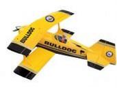 PH031 Phoenix Model Радиоуправляемый самолет Bulldog .91