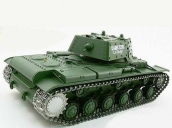 3878 Heng Long Радиоуправляемый танк KV-1 1:16