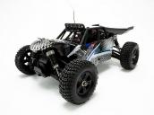 Р/У багги Himoto Barren Brushless 4WD 2.4G 1/18 RTR + Li-Po и З/У