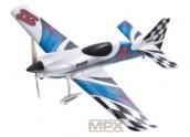 264280 MULTIPLEX Радиоуправляемый самолет RR RAZZOR