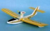 1016 Hasker-Model Летающая лодка Osprey X - 28 G
