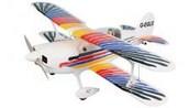 SEA104 Sea Gull Радиоуправляемый самолет-биплан CHRISTEN EAGLE II .75-91