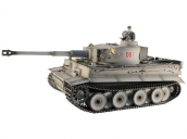 "Радиоуправляемый танк Taigen German Tiger ""Тигр"" (Early version metal edition) 2.4GHz 1:16"