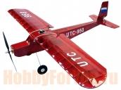 Радиоуправляемый самолет UTC-950 набор для сборки (Veter model)