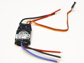 Регулятор хода Dualsky ESC XC-22-Lite авиа